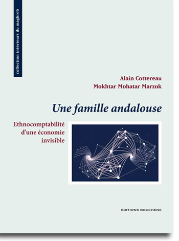 Une famille andalouse